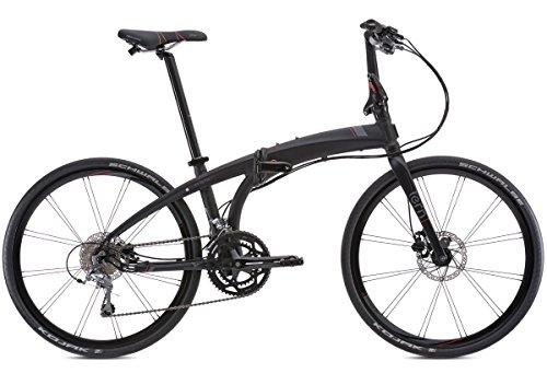 tern Eclipse P20 – Vélo pliant – 26″ rouge/noir 2016 velo pliable