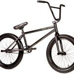 'Stéréo Bikes «Electro 2018Vélo BMX–LHD Chromé de Black Chrome | Noir | 20.9»