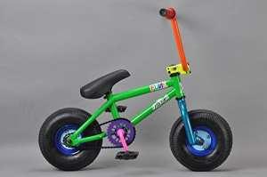 Rockeur BMX Mini BMX Vélo iROK FUNK Rockeur