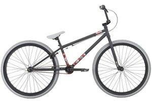 Haro Kids 'Downtown Vélo BMX, Noir mat, 66cm
