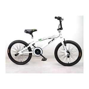 Mercier Vélo BMX Freestyle 20 4 Pegs – Blanc