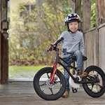 Royal Baby Space Shuttle Mg Vélo Mixte Enfant, Noir, 16″