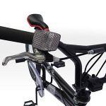 Jago Vélo BMX | 20 Pouces, Guidont pivotant à 360°, V Brake, Freins Avant et arrière | Enfant, Freestyle