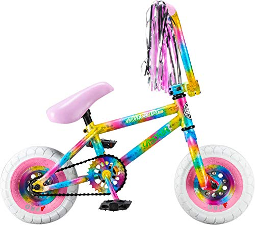 ROCKER Irok Unicorn Barf Velo BMX Mini