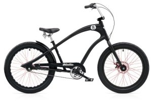 Beach Cruiser ELECTRA Straight 8 3i Disc