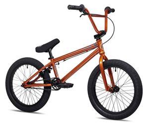 Mankind Bike Co. NXS 18 2020 Roue BMX 18″ (Orange)
