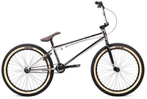 Stolen Spade 22″ 2019 Velo BMX Freestyle (22.25″ – Chrome)