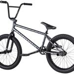 Wethepeople Revolver 20″ 2020 Velo BMX Freestyle (21″ – Ghost Grey)