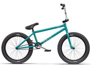 wethepeople «Volta» 2016Vélo BMX–Bel Air vert brillant | Turquoise | 21″