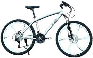 Vélo de montagne xstorex 26IN en acier carbone 24 vitesses pour VTT