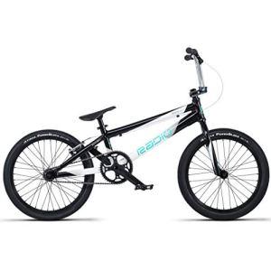 Radio Xenon Pro XL 2019 Race BMX Bike (21.25″ – Noir)