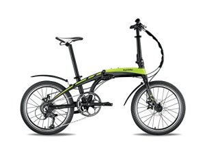 Vélo Pliant ultra léger NORA 24H Bizobike sur AMAZON