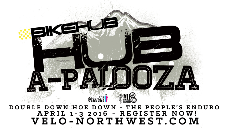 Hub-a-Palooza registration is UP!