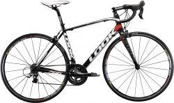 Test vélo de route Look 586 SL Black / Yellow Ultégra Cpt