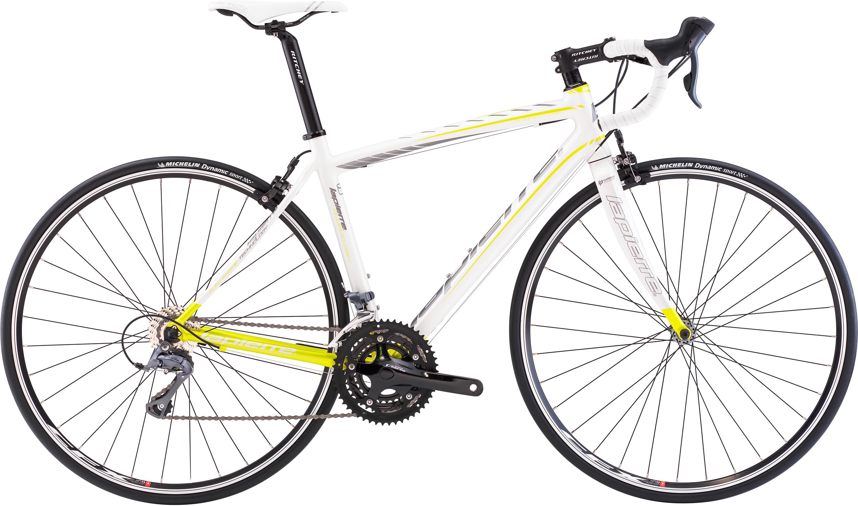 Test vélo de route Lapierre Audacio 200 Lady 2014 (test