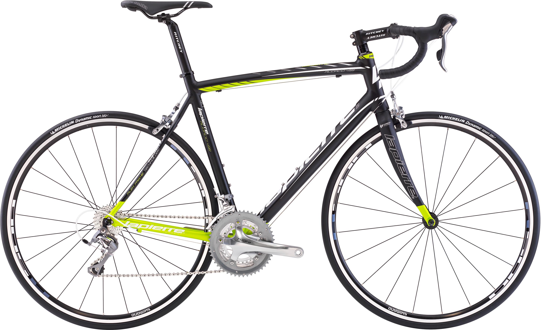 Test vélo de route Lapierre Audacio 400 TP 2014 (test / avis)