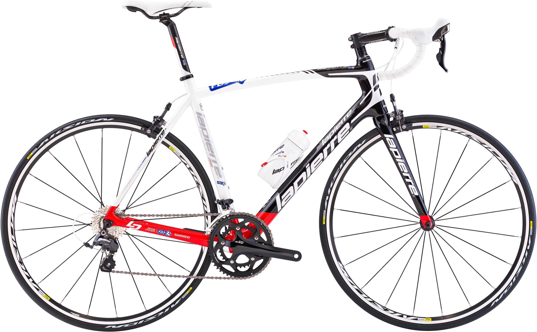 Test vélo de route Lapierre Sensium 300 CP 2014 (test / avis)