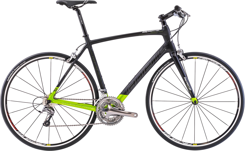 Test vélo de route Lapierre Shaper 700 2014 (test / avis)