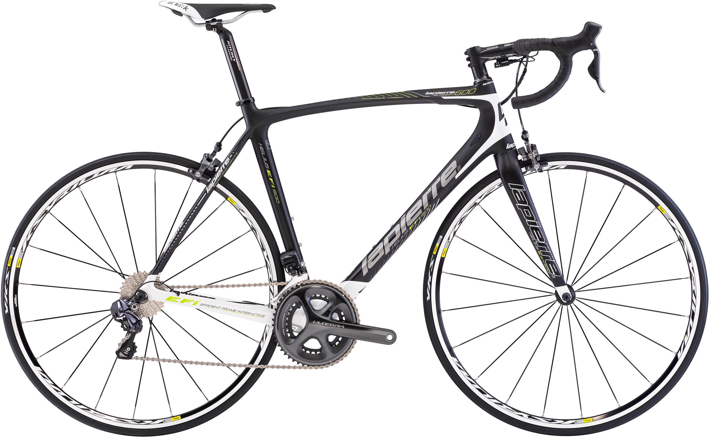Test vélo de route Lapierre Xelius EFI 600 CP 2014 (test