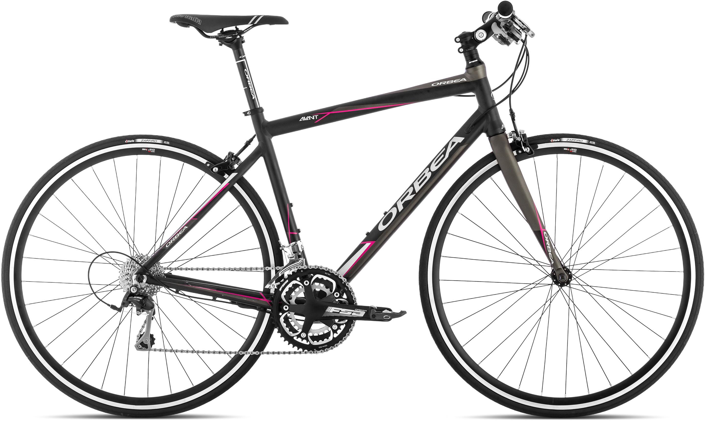 Test vélo de route Orbea AVANT H10 F 2014 (test / avis)