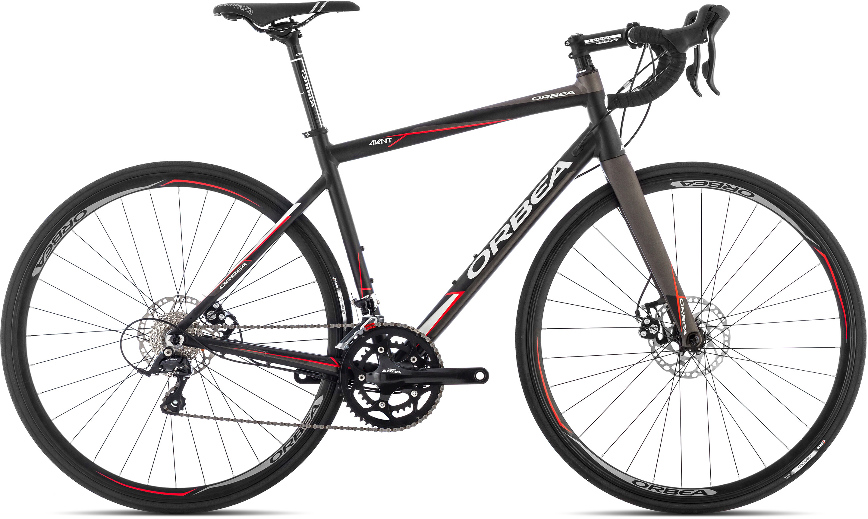 Test vélo de route Orbea AVANT H30D 2014 (test / avis)