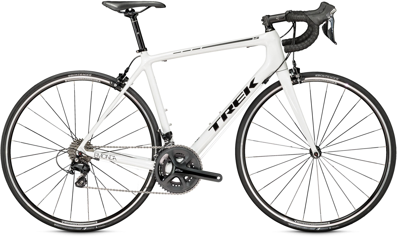Test vélo de route Trek Émonda S 5 2015 (test / avis)