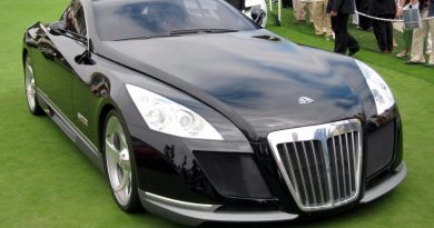 The world´s most expensive car in the history