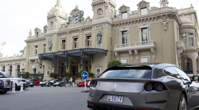 Why the rich & famous move to Monaco
