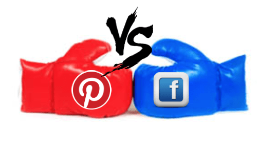 Facebook vs Pinterest Which Is The Best?