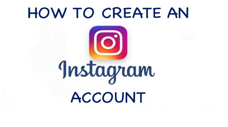 How to create an Instagram account