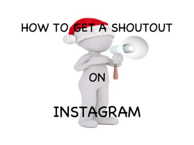 How to get a shoutout on Instagram