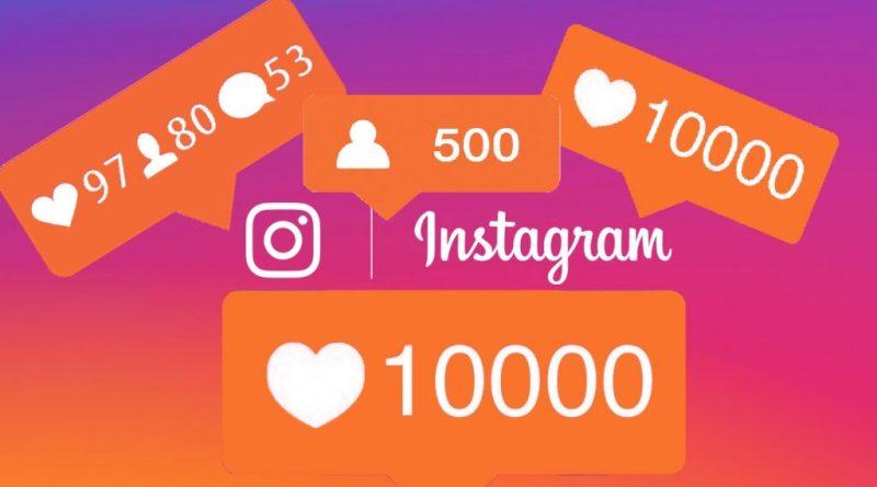 How do you get Instagram followers?