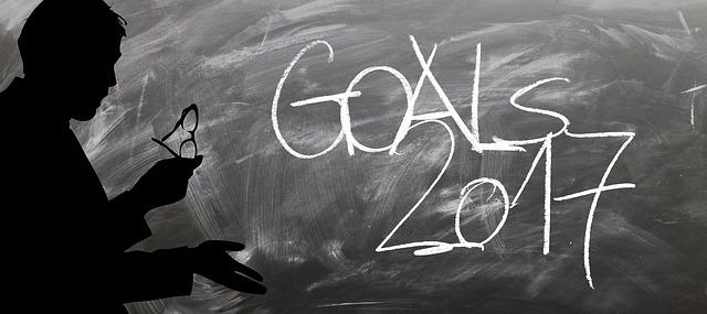 Keys to Entrepreneurial Success in 2017