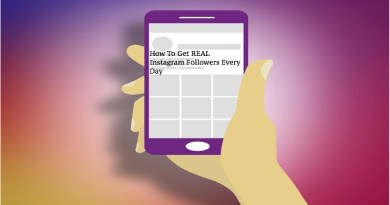 How To Get REAL Instagram Followers Every Day