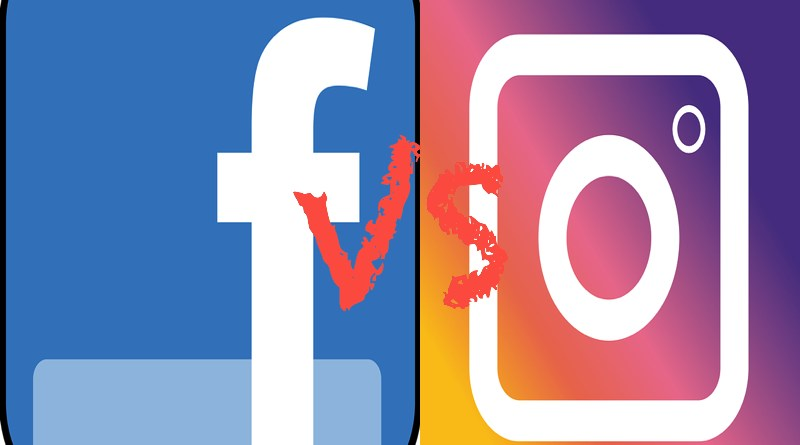 Why Use Instagram When You can Use Facebook?