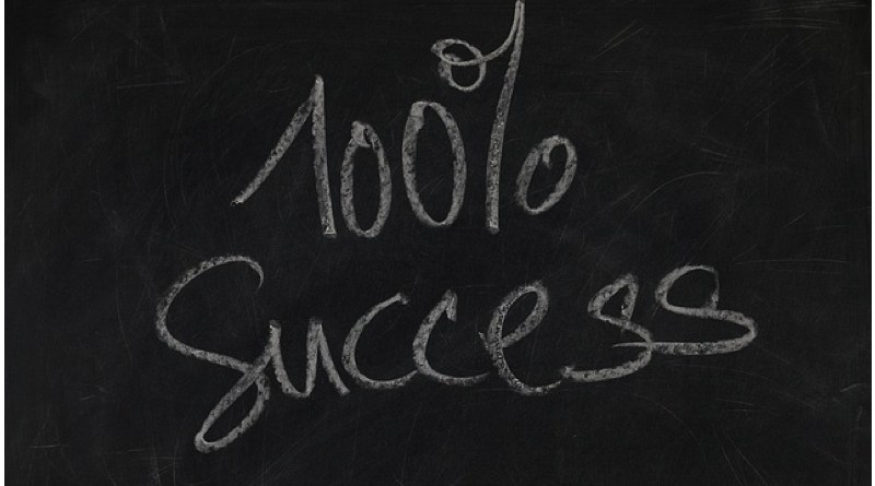 What Is The Number 1 Thing Necessary for Being Successful in Life?