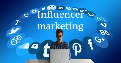 5 Reasons Influencers Should be Part of Your Social Media Marketing