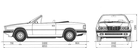 The Car that Saved Maserati