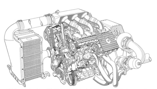 Book Review: The Classic Twin Cam Engine