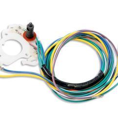 65 mustang column wiring diagram [ 1200 x 900 Pixel ]