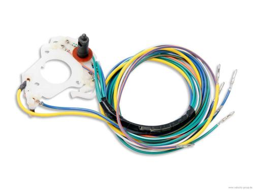 small resolution of 65 mustang column wiring diagram