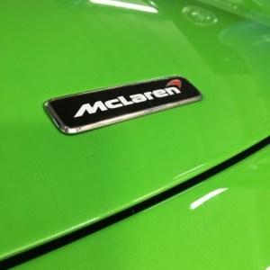 McLaren 675LT Performance ECU Tuning