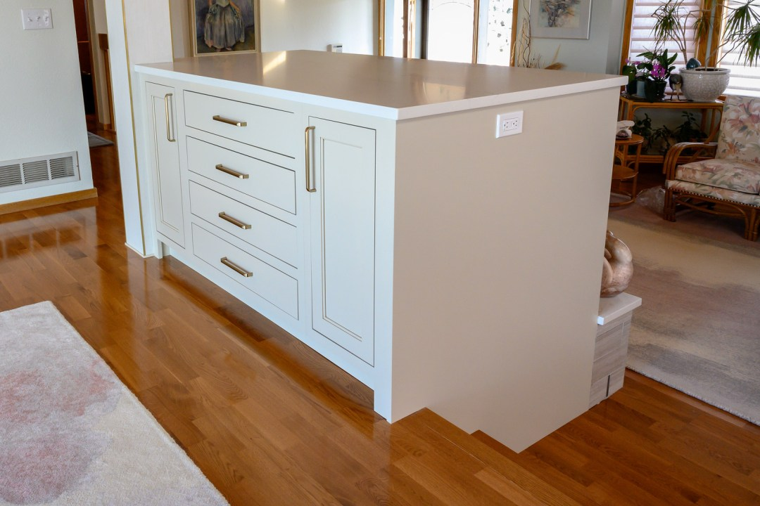 Velocity Built Cabinetry