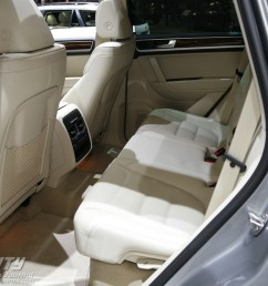 2011 volkswagen touareg hybrid interior [ 1200 x 800 Pixel ]