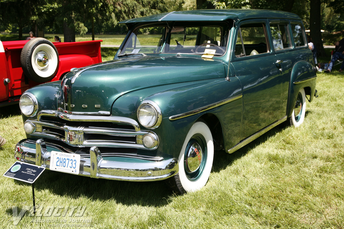 hight resolution of 1950 dodge suburban