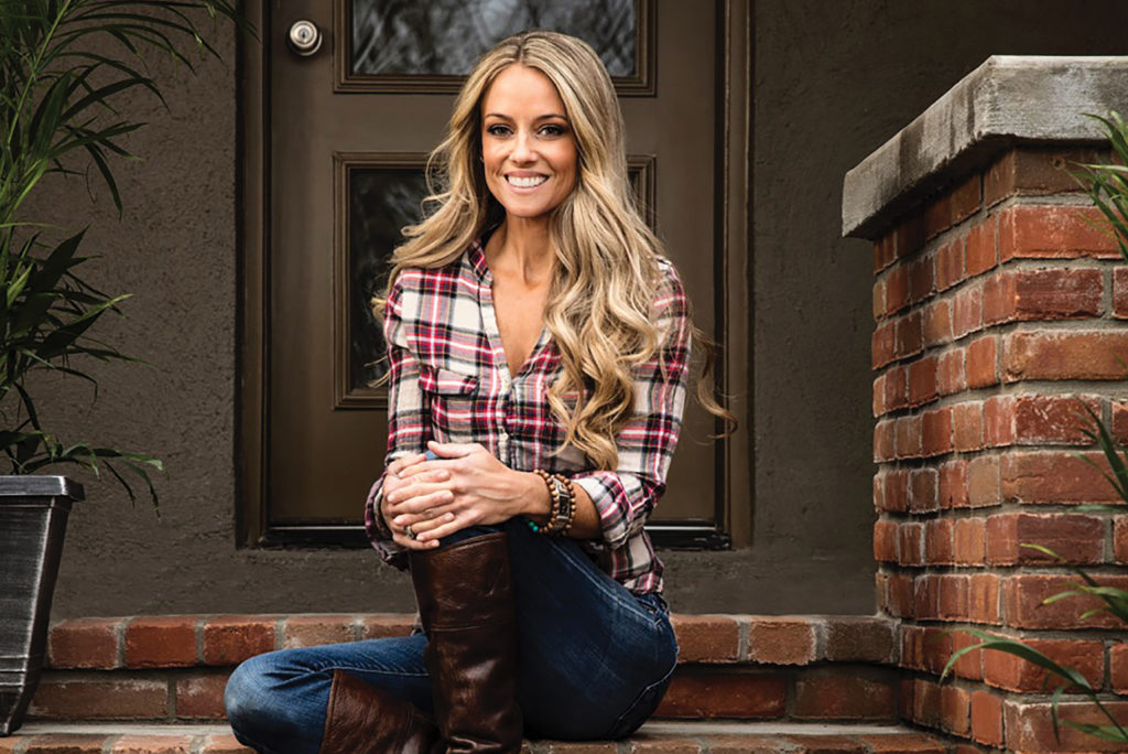 Velocity Partners with Nicole Curtis at NAMB  Velocity