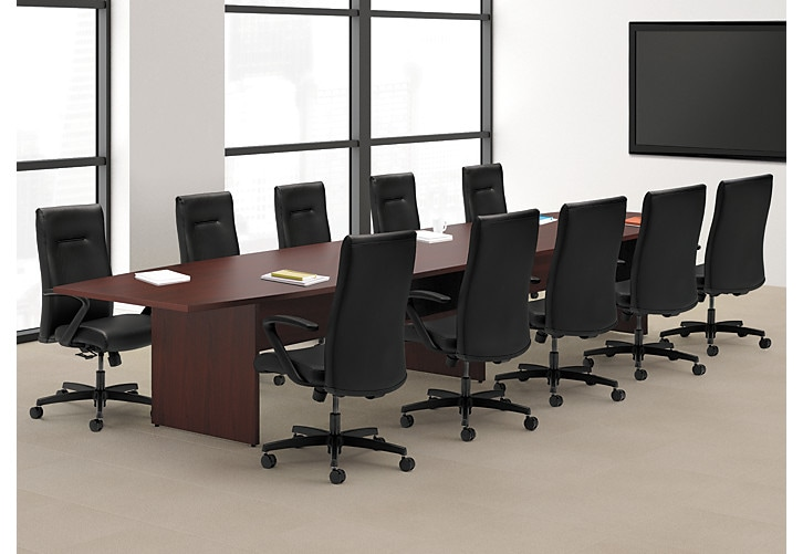 Build A Perfect Conference Room