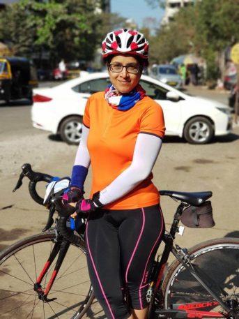 Women Cycling Tips