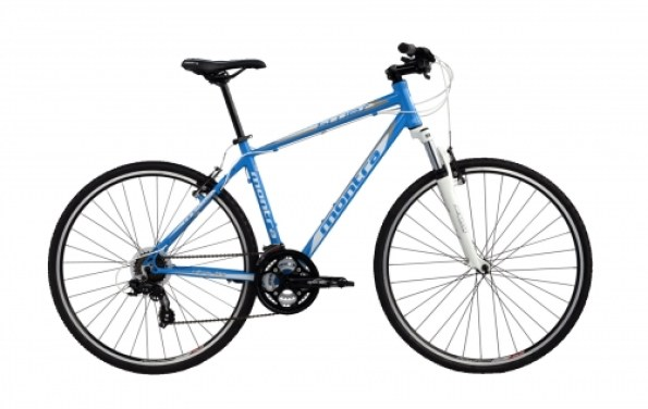 best hybrid cycles