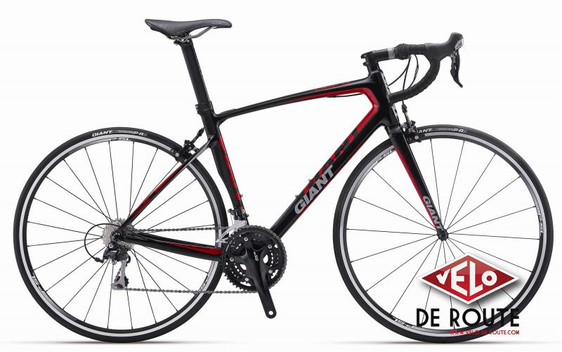 Guide d'Achat : Giant Defy Advanced 3 triple